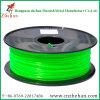 Effacer le filament 1kg d'imprimante de PLA 3D d'ABS de 3.0mm 1.75mm
