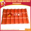 Mattonelle di tetto poco costose di vendita calde della resina sintetica dei materiali da costruzione asa delle case modulari
