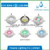 18W LED Muti-Color LED avec éclairage étanche avec fonction DMX