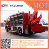 طارئ إنقاذ عمليّة جرّ مرفاع نار يتنازع شاحنة مصنع عمليّة بيع
