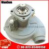 Nom de pompe à eau de Cummins K50 des pièces de moteur 3638509
