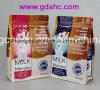 PlastikAluminun Folien-Mittel-Fastfood- Nahrungsmittelbeutel