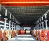 bobina del acero inoxidable de 316L 6k