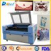 Prix de machine de gravure de carte de mariage de découpage de laser de commande numérique par ordinateur de la Chine 80W