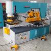 Processamento de dobra de corte de perfuração do metal de folha da máquina de estaca da série de Diw