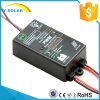 5A-12V-S/St Регулятор панели солнечных батарей IP67 с временем и светлым управлением 5A-12V-S