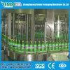 De sprankelende Machine van het Flessenvullen van het Glas van de Drank van de Installatie van de Drank Kleine Sprankelende