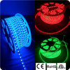 indicatore luminoso di striscia flessibile di RGB LED LED del nastro resistente all'acqua di 14.4W SMD5050