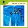 Tela incatramata colorata stampabile materiale a buon mercato riciclata Top284 del PE di Topbon
