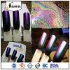 カラー変更の効果のPearlescent顔料の製造者