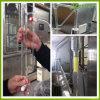 Extrator do petróleo essencial de aço inoxidável do laboratório