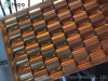 Prix usine direct décoratif en verre de flotteur d'art de qualité (triphosphate d'adénosine)