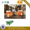 Moderner Wohnzimmer-Freizeit-Stuhl mit Osmanen (UL-JT836)
