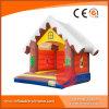 Mini nettes Schlag-Schnee-Haus-aufblasbares Spielzeug für Sommer (T1-008)