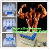 hormonas humanas Gh dos esteróides do crescimento das hormonas de 2mg/Vial Ipamorelin