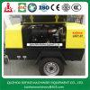 Kaishan Lgcy-3/7 Diesellaufwerk-Towable Schrauben-Luftverdichter