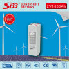 Gel d'Opzv 2V1000ah de batterie solaire pour la centrale électrique