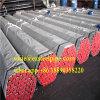 Tubulação sem emenda laminada a alta temperatura de aço de carbono (ASTM A106 GR. B/ASME SA106 GR. B/API 5L GR. B)