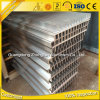 La fabrication en aluminium de Foshan a expulsé le radiateur en aluminium