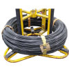 잠그개 응용을%s 합금 철강선 Scm420