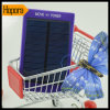 USB Cable를 가진 보편적인 Portable 30000mAh Extendable Lithium Fast Charging Battery Smart Automotive Solar Emergency Phone Charger Mul-Functional