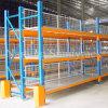 Estantería de acero resistente del tormento del almacenaje industrial del almacén