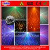 Actived健全な多彩なLEDの水晶魔法の球Lxg115