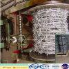 De elektro Gegalvaniseerde Draad Met weerhaken van het Ijzer (xa-BW4)
