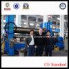W11S-40X3200 Universal Type Steel Plate RollingおよびBending Machine