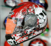 Motorcycle Helmet (BA-101)