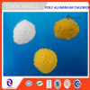 Aluminium PAC PolyChlorohydrate van de Behandeling van het water het Chemische