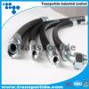 Flexibles Öl-Gummischlauchleitung-hydraulische Schlauch-Baugruppe