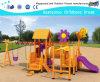 Parque exterior de madeira ambiental para crianças (HA-10601)