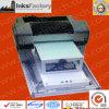 5개의 Colors/6 색깔 A3 LED UV 평상형 트레일러 인쇄 기계 (경신되는 Epson 1390)