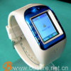 カメラ(BS-A3)が付いているTribandの腕時計の携帯電話