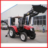 45HP 4WD Agricultural Tractor, Yto Farm Tractor (YTO454)
