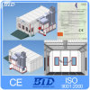 Btd Европа Дизайн использовано автомобилей Спрей Бут / Paint Booth / выпечки Booth Цена на продажу Китае с CE (2 года гарантии времени)