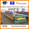 Het Broodje die van de Vloer van het staal Machine van China vormen