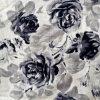 Tissu de chemise mélangé par coton de toile (QF13-0263)