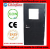 Fogo - porta resistente com CE (CF-F009)
