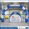 Heiße Verkäufe kundenspezifisches Luft-festes Zelt und Bogen