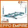 Er600 최고 평가된 유럽 질 자동 차 바디 수선 벤치