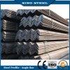 equal Angle Steel Q235Bの熱間圧延氏