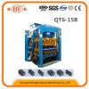 Qt6 Hydraulische Betonmolen die Machine maken