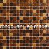 Mosaico de vidrio Mezcla de materiales de construcción (MC201)