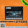 Jynxbox Ultra HD mit Jb200 Module V2 Version Media Player für Nordamerika