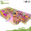 Preços internos do equipamento do campo de jogos do tema profissional Relaxing dos doces