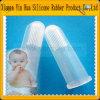 Silikon-Finger-Zahnbürste für Baby - 2