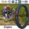 Chambre à air de moto normale et butylique de qualité (3.00-17)