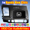 система автомобиля стерео DVD GPS 7&acute&acute HD для Honda Civic